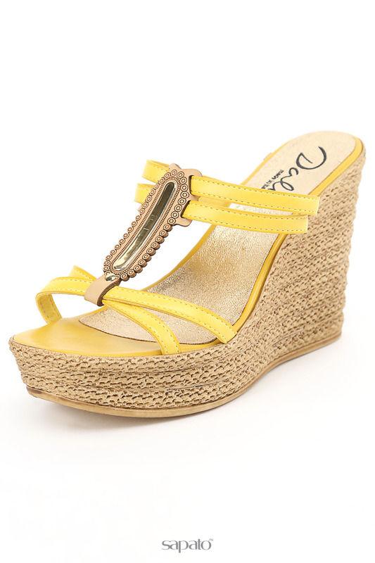 Сабо Dali Сабо жёлтые