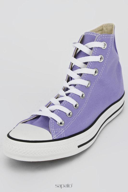 Кеды Converse Полуботинки кроссовые Мультиколор