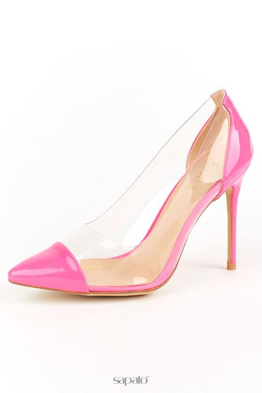 Туфли ELSI Туфли розовые