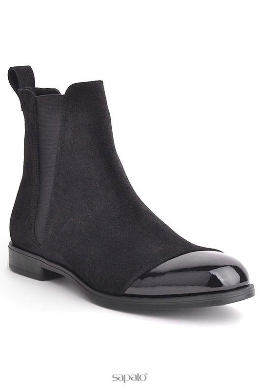 Ботинки Marco Barbabella Ботинки коричневые