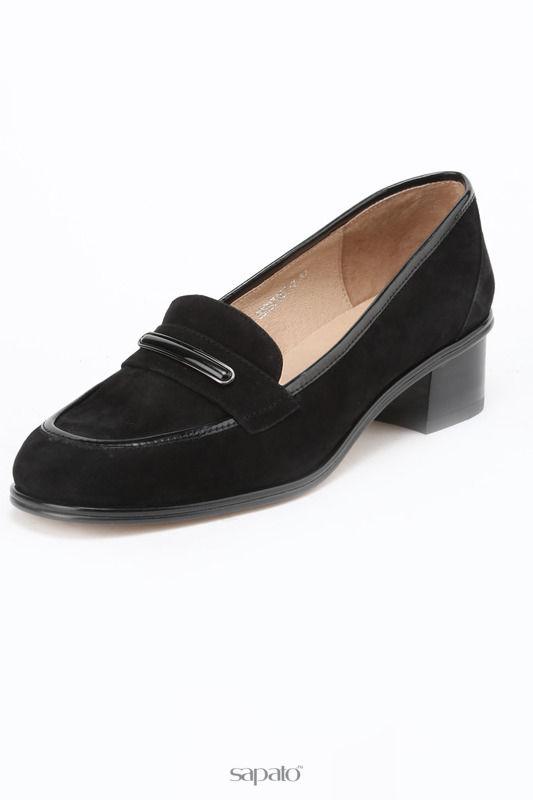 Туфли BALEX CLASSIC Туфли чёрные