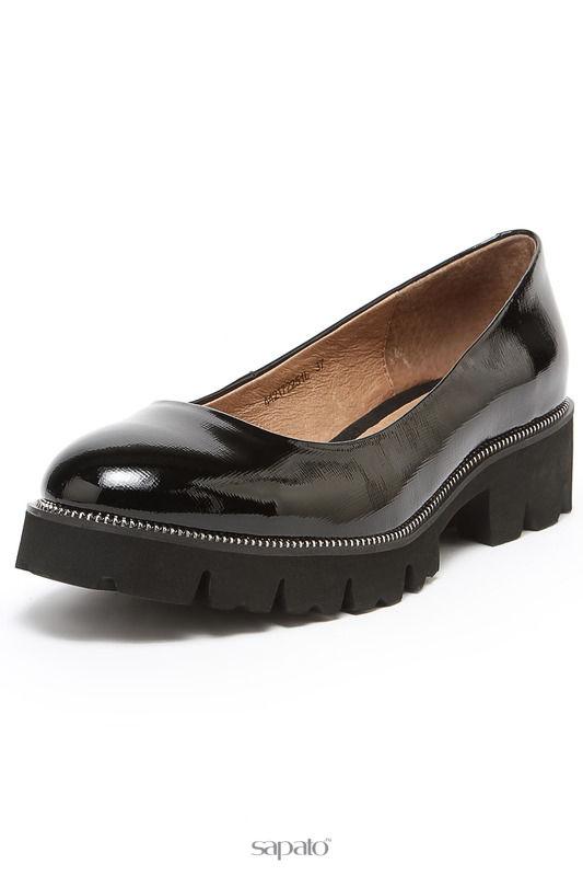 Туфли BALEX TRENDY Туфли чёрные
