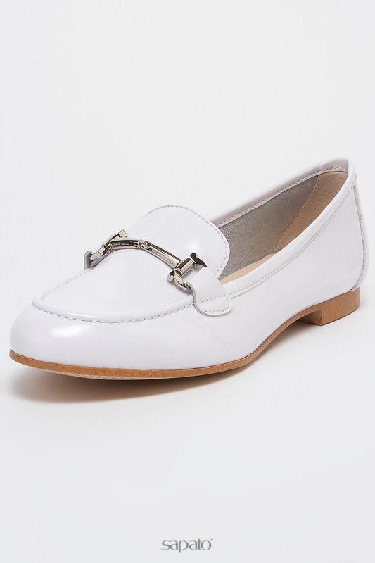 Туфли BALEX CLASSIC Туфли белые