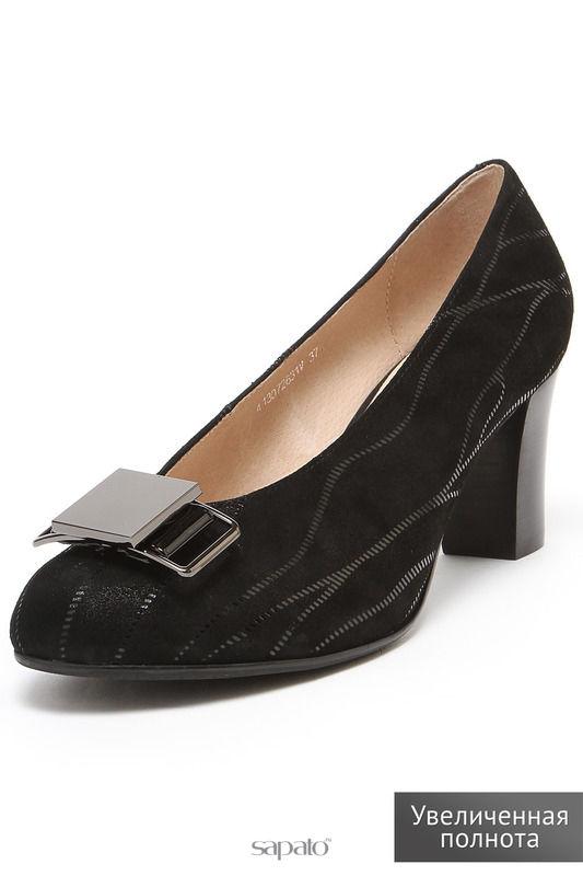 Туфли BALEX GRAND Туфли чёрные