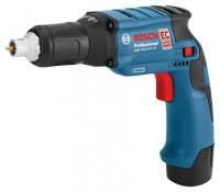 Bosch GSR 10,8 V-EC TE 2.5Ah x2 L-BOXX