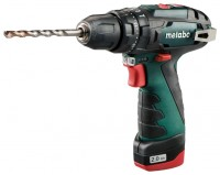 Metabo POWERMAXX SB 2.0Ah x2 Case