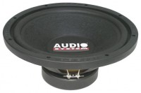 Audio System Gladen MX-15 MKII