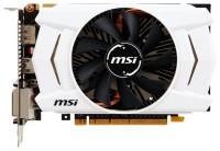 MSI GeForce GTX 960 1178Mhz PCI-E 3.0 2048Mb 7010Mhz 128 bit 2xDVI HDMI HDCP