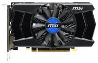 MSI Radeon R7 250 800Mhz PCI-E 3.0 2048Mb 1800Mhz 128 bit DVI HDMI HDCP