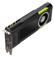 HP Quadro M5000 PCI-E 3.0 8192Mb 256 bit DVI HDCP