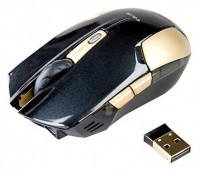 e-blue Cobra Type S EMS608BK Black USB