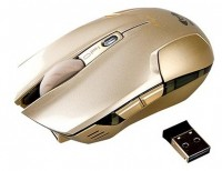 e-blue Cobra Type S EMS608GO Gold USB