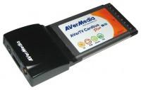 AVerMedia Technologies AverTV CardBus Plus
