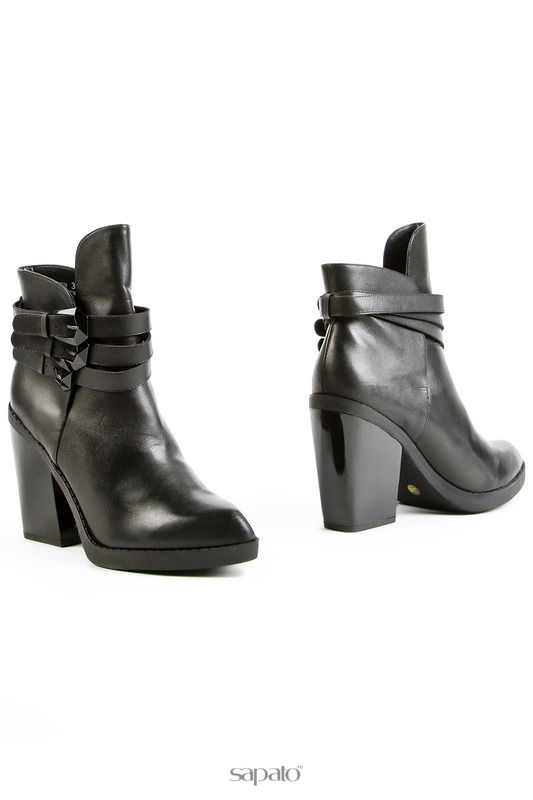 Ботинки Mohito Ботинки чёрные