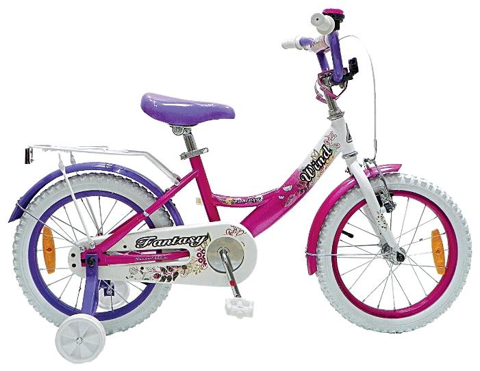Велосипед WIND Fantasy 16