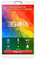 Teclast P80 3G