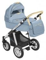 Baby Design Dotty Denim (2 в 1)