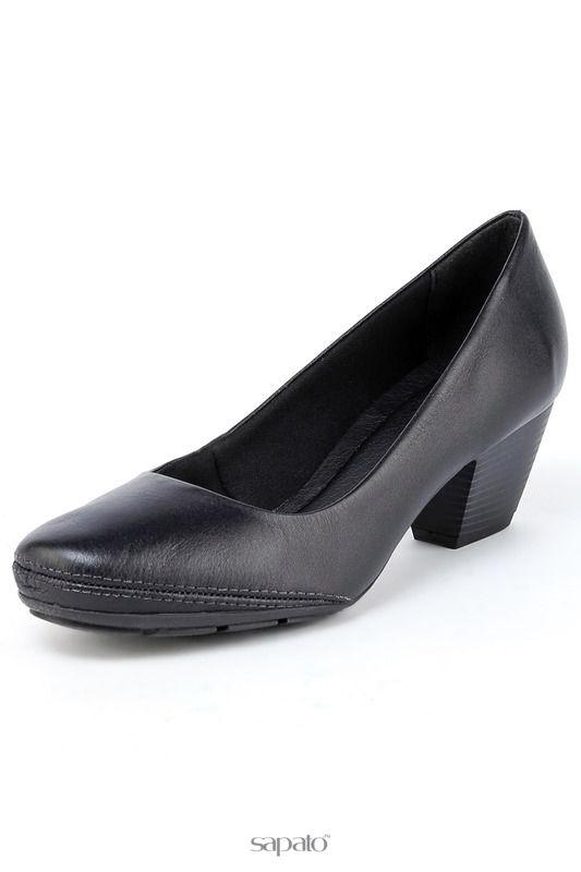 Туфли Monis Туфли чёрные