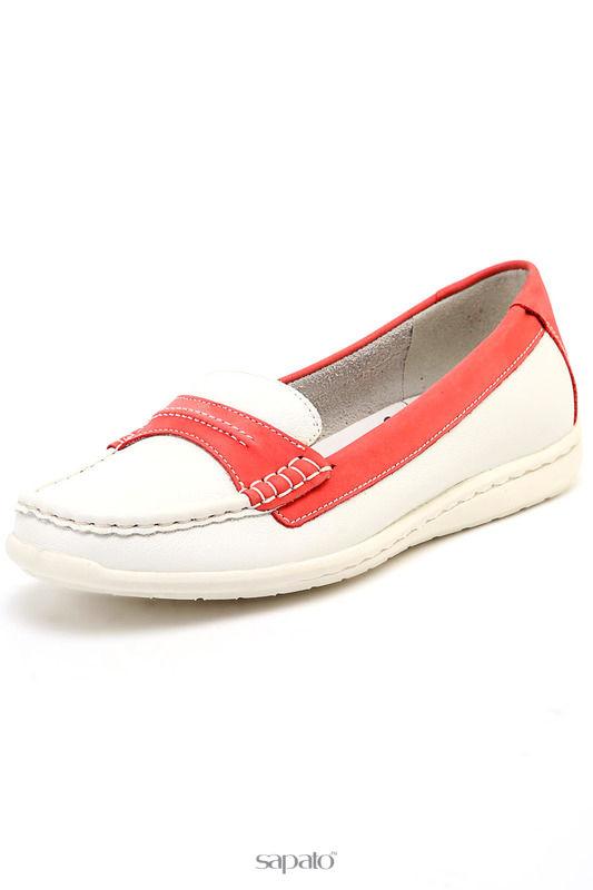 Ботинки Shoiberg Ботинки розовые