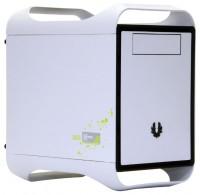 BitFenix Prodigy M Nvidia Edition White