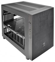 Thermaltake Core X5 CA-1E8-00M1WN-00 Black