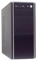 Foxline FL-922 w/o PSU Black
