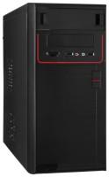 ExeGate QA-404 600W Black