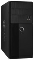 ExeGate UN-610 400W Black
