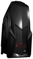 AeroCool Cruisestar Black