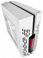 Deepcool Genome White/red