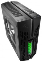 Deepcool Genome Black/green
