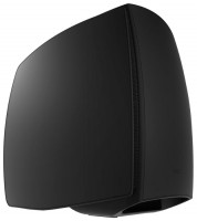 NZXT Manta Windowless Black