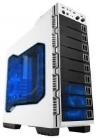 RaidMAX Seiran w/o PSU White