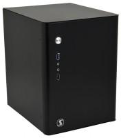 SilentiumPC Brutus Q20 Black