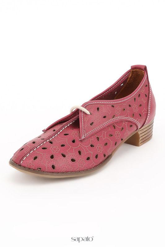 Туфли ENISSE Туфли розовые