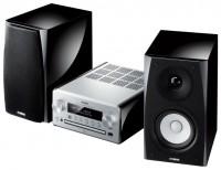 Yamaha PianoCraft MCR-N560D silver/black