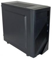 SilentiumPC Gladius S10 Black
