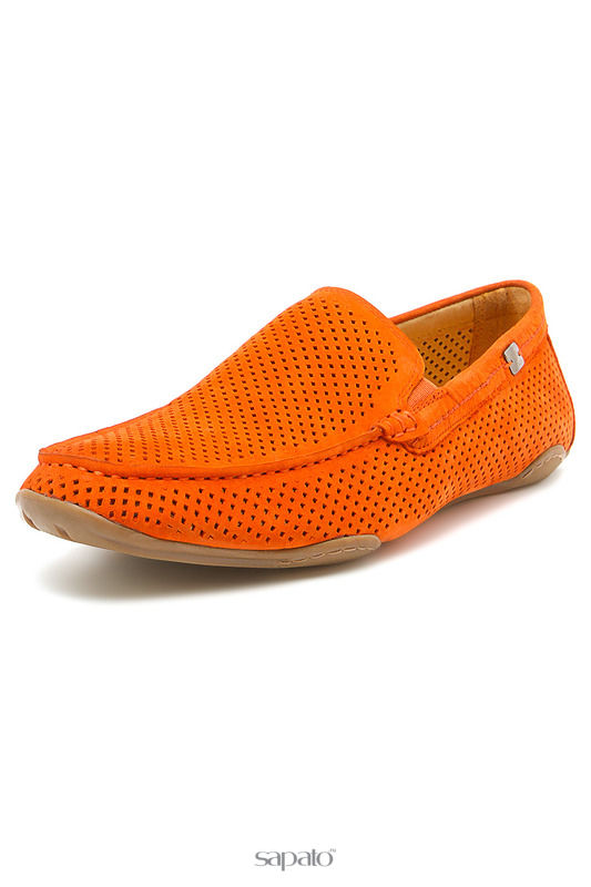 Мокасины Vitacci Мокасины оранжевые