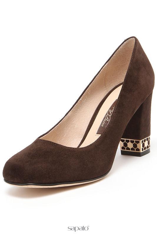 Туфли BALEX CLASSIC Туфли коричневые
