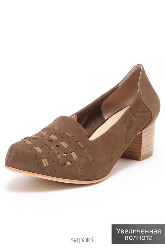 Туфли BALEX GRAND Туфли коричневые