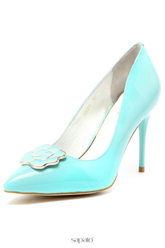 Туфли Vitacci Туфли голубые