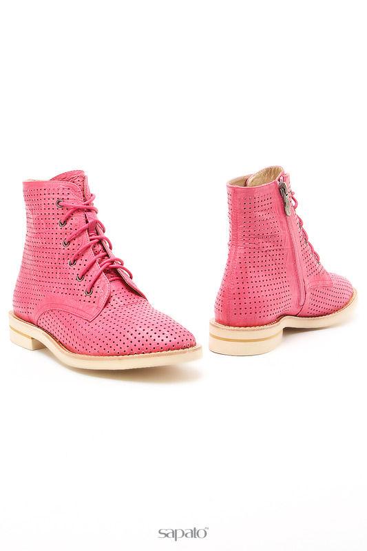 Ботинки Vitacci Ботинки розовые
