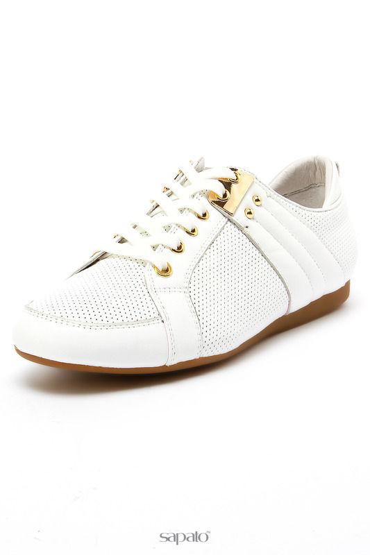 Ботинки Vitacci Полуботинки белые