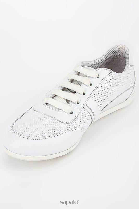 Ботинки Ralf Ringer Полуботинки белые