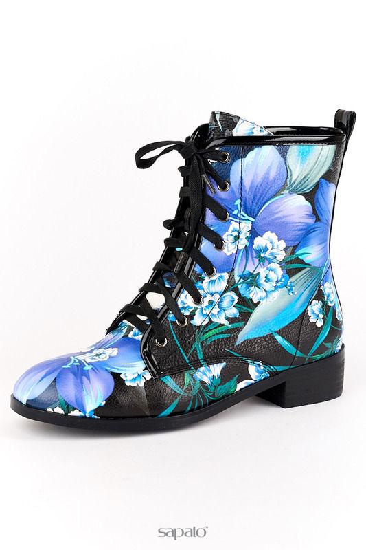 Ботинки ELSI Ботинки Мультиколор