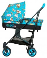 Cybex Callisto by Jeremy Scott (3 в 1)