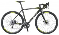 Scott Speedster CX 10 Disc (2016)