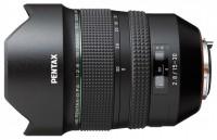 Pentax D FA 15-30mm f/2.8 ED SDM WR