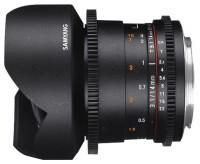 Samyang 14mm T3.1 ED AS IF UMC VDSLR II Canon M