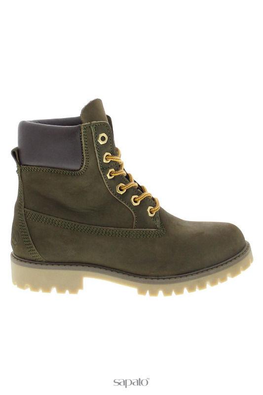 Ботинки Bronx Ботинки Мультиколор